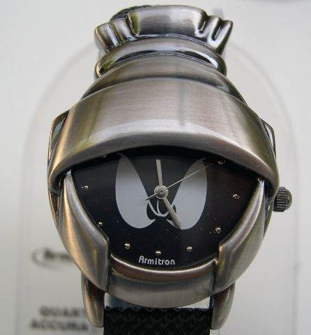 Marvin the Martian watch!
