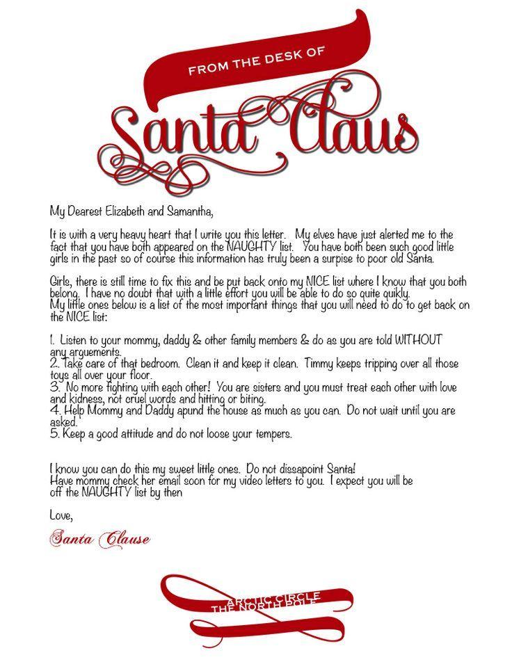 printable santa letter template zeslokatk