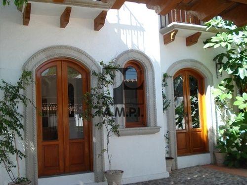 Haciendas Mexico | Es definitivamente la hacienda la que se impone en este estilo , vea ...
