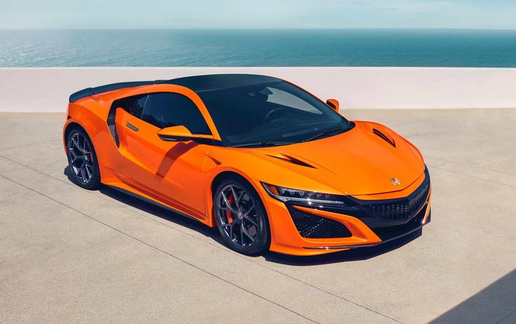 A more extreme Honda NSX Type R is finally coming