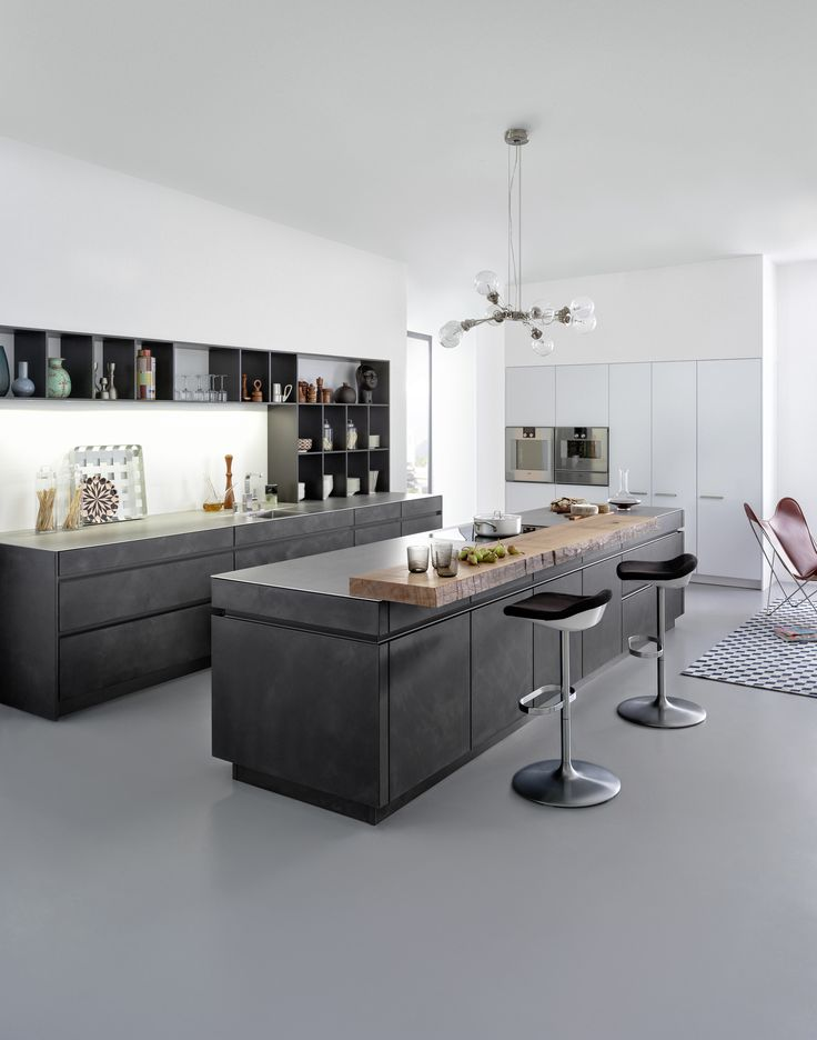 133 best images about Ideen on Pinterest Modern interior design - brillante kuchen ideen siematic