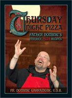 Sweet Crust Recipe - Recipe for Sweet Crust - Thursday Night Pizza Father Dominic's Favorite Pizza Recipes