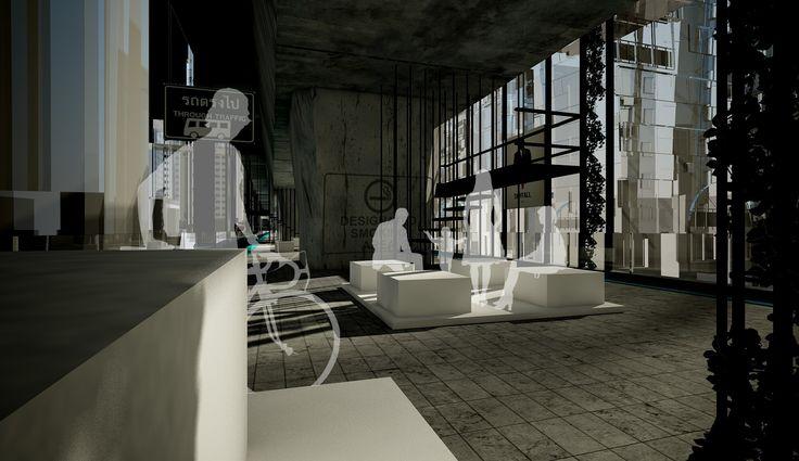 Public Area/Design contest