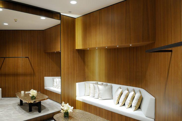 Minimalist elegance   Architecture at Stylepark
