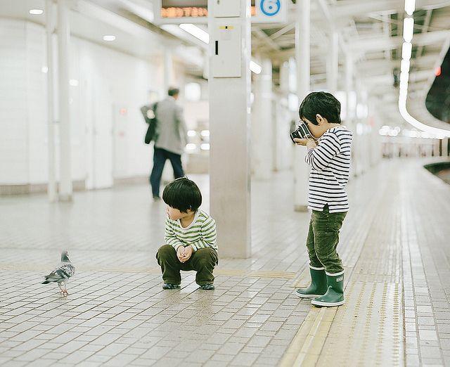 camera life #9 by Hideaki Hamada, via Flickr