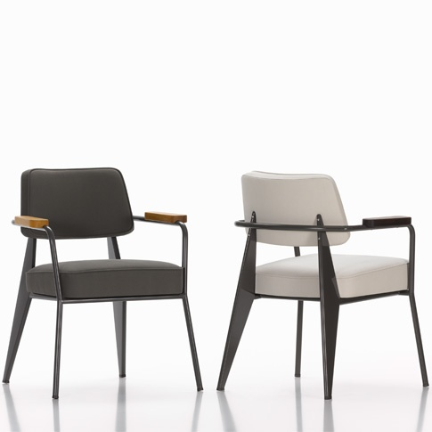 Fauteuil Direction Jean Prouve by G-star RAW