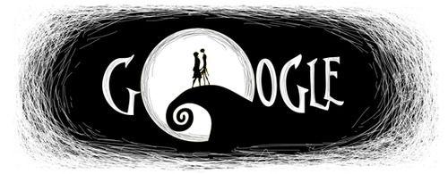 29 de octubre - Estreno de The Nightmare before Christmas.