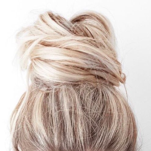 Remarkable 1000 Ideas About Cute Messy Hairstyles On Pinterest Boho Hairstyle Inspiration Daily Dogsangcom
