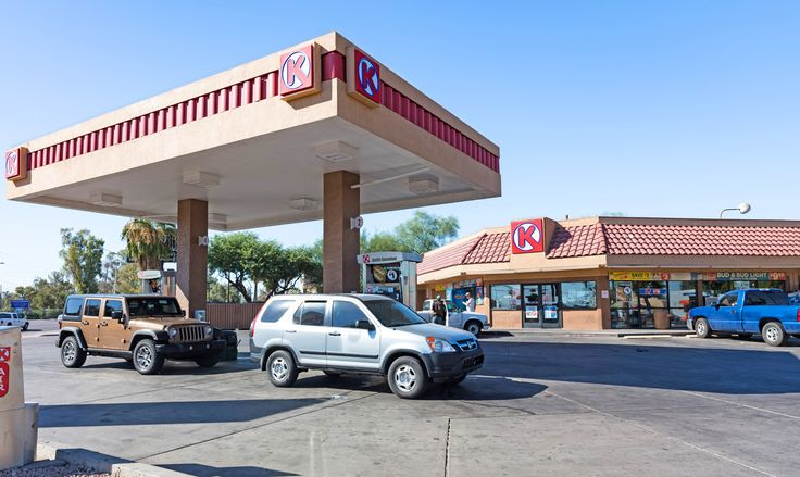 Hanley Investment Group Negotiates Sale of Single-Tenant Circle K in Phoenix for $1.3 Million