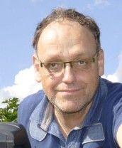 Norbert Michels Betreiber der Wetterstation Duisburg http://wetter.cool