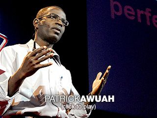 Patrick Awuah on educating leaders  Patrick Awuah makes the case that a liberal arts education is critical to forming true leaders.
