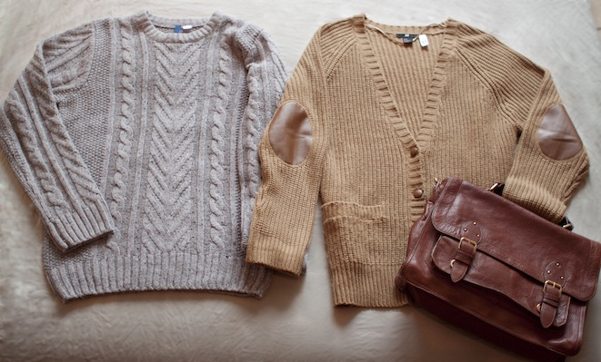 these colors. sweaters. autumn fashion <3