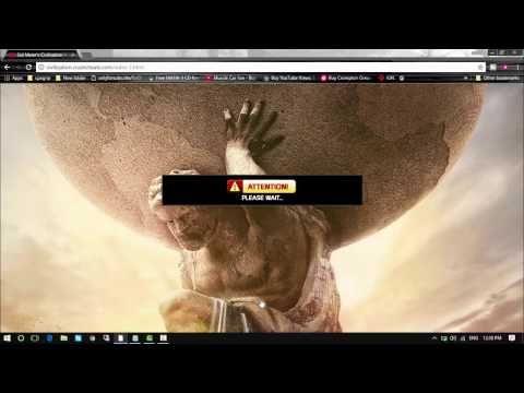 sid meier's civilization vi Download | How to get sid meier's civilization vi free | Proof - YouTube
