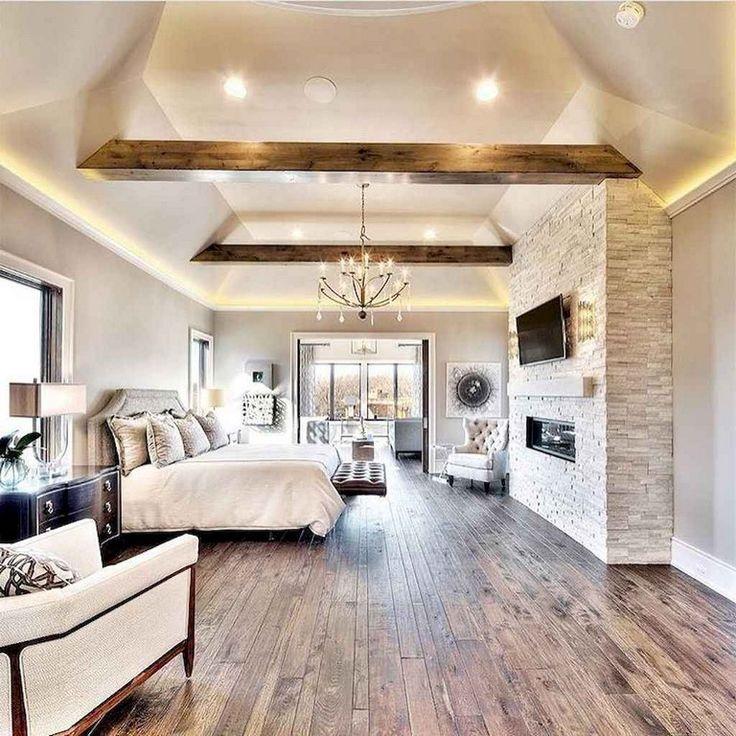 53+ Comfy Neutral Bedroom Ideas