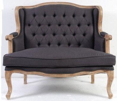 European Designer Love Seat Sofa - Complete Pad ®