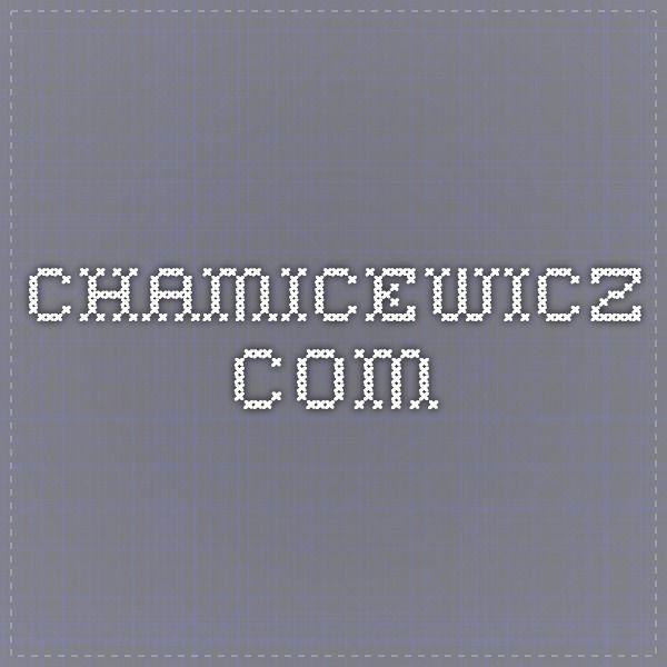 chamicewicz.com
