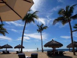 El Chileno Beach Los Cabos Baja Mexico
