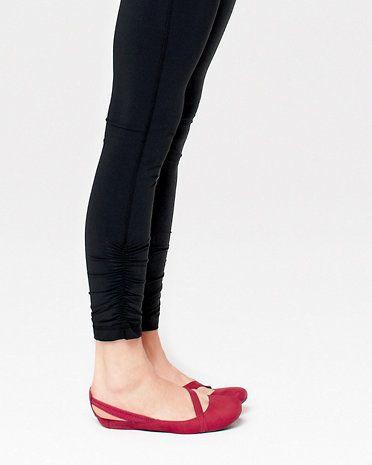 Patagonia® Maha Slingback Ballet Shoes