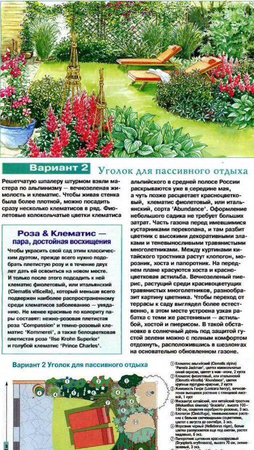 325 best Garden Designs images on Pinterest   Landscaping, Yard ...