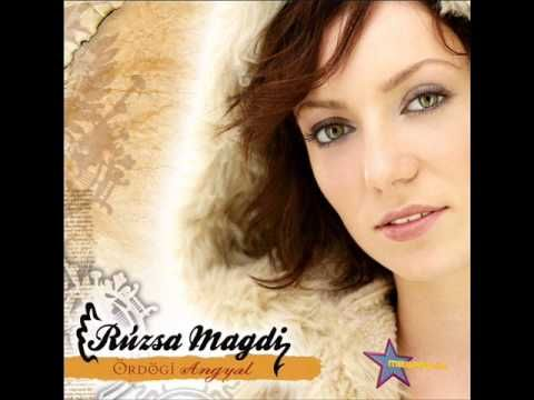 Rúzsa Magdi - 14. Vigyázz a madárra - YouTube