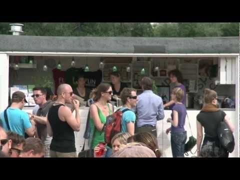 Videoverslag van de Mobiele Flexitaria op de festival de Beschaving in Utrecht op 30 juni 2012.