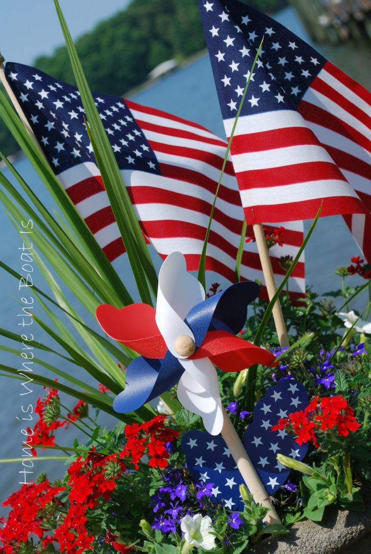 49 best July 4th Boat Decorations images on Pinterest ...