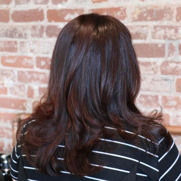 124 best Brown Hair Colors images on Pinterest | Brown ...