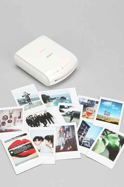 Fujifilm INSTAX Instant Smartphone Printer - Urban Outfitters Can get in Australia, not just Urban Outfitters...