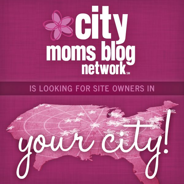How to start a local moms blog