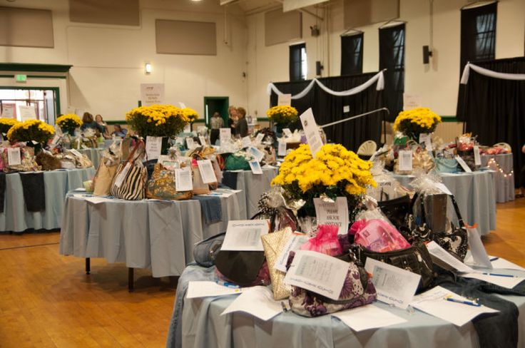 Annual Hope in Handbags to benefit Harford Family House