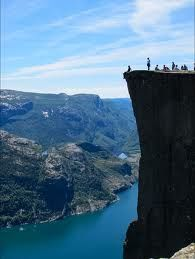 norway cliffs - Google Search