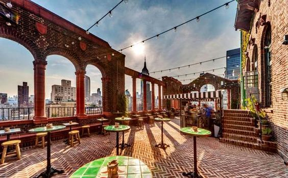 17 Best Images About New York Venues On Pinterest