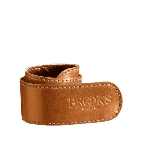 Brooks Honey Trouser Strap | The Pepin Shop for carefully chosen design, fashion, furniture and wall decor products