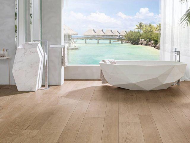 13 best Salle de bains images on Pinterest Ad home, Bathroom and - salle de bain bleu gris