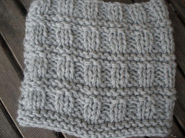 El Bosque de lana: Cuellos grises, para chicos frioleros... y sino... para nosotras!