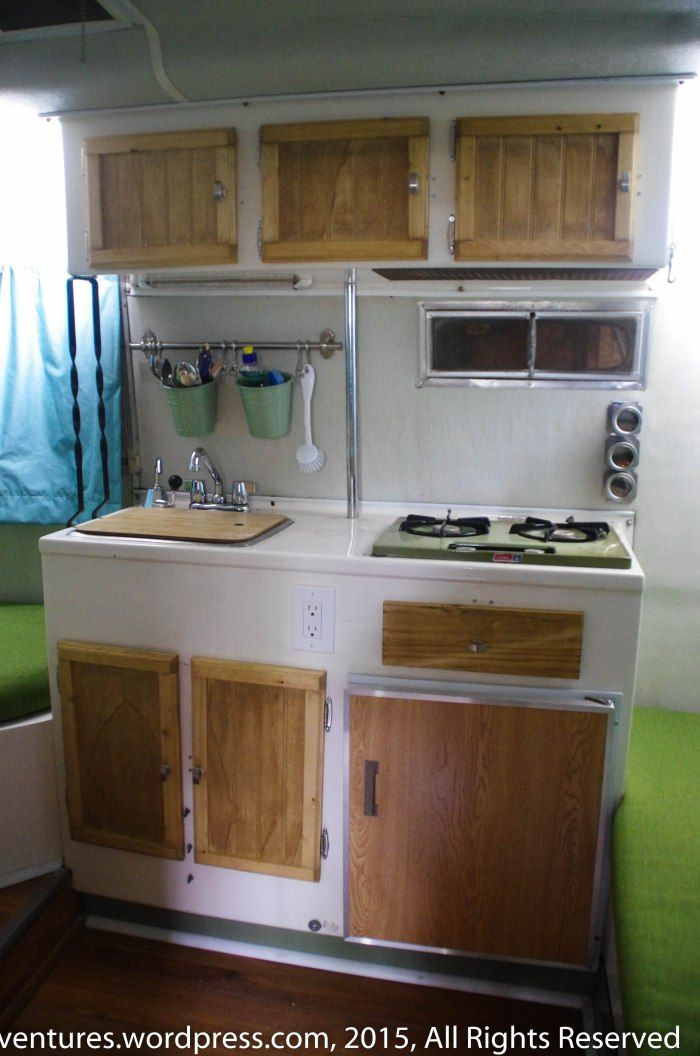 53 best Scamp images on Pinterest | Tiny trailers, Scamp trailer ...