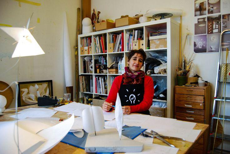 Rencontre avec Céline Wright, design et poésie