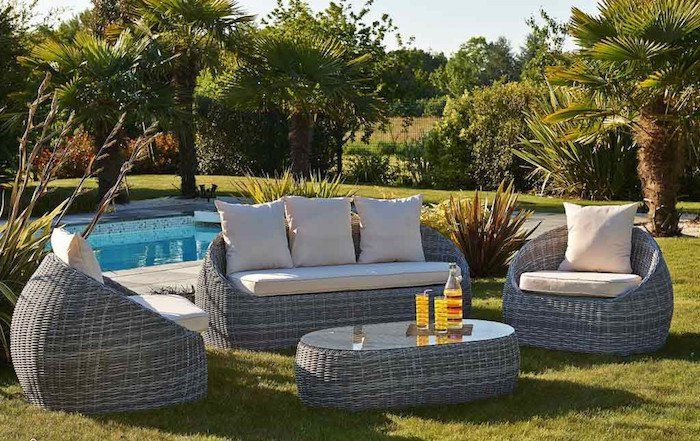 Table basse exterieur leroy merlin - Leroy merlin jardin lognes argenteuil ...