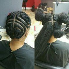 Vixen crochet braids #NOLEAVEOUT #TEAMNATURAL #TEAMCROCHETBRAIDS