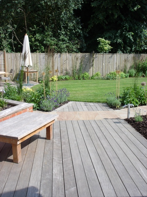 17 best images about products decking on pinterest for Garden decking borders