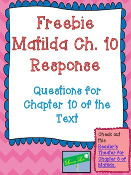 This response encourages students to look for vocabulary specific to similes, metaphors, and drama specific vocabulary.  This goes well with the Amanda Thripp Reader's Theater available in my store.Amanda Thripp Reader's Theater