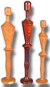 2005 Demos - Wood Turners of North Texas