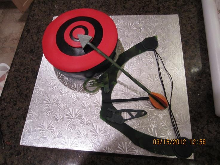 193 Best Birthday Cakes Images On Pinterest Anniversary