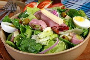 Atkins Diet & Phase 1 Meal Plans