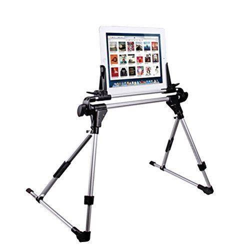Soporte cama para Tablet http://www.milideaspararegalar.es/producto/soporte-cama-para-tablet/