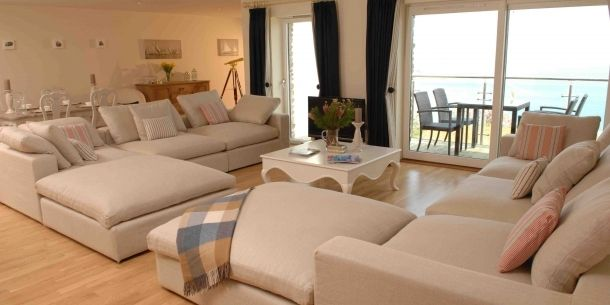 Europe   St Ives   United Kingdom -> We are a   Luxury self catering 5 star beach view apartments. Where   Situated in Carbis Bay, St Ives, Cornwall, UK overlooking the Atlantic ocean. Why stay   Amazing views and beautifully appointed accommodation. www.SwapNights.com