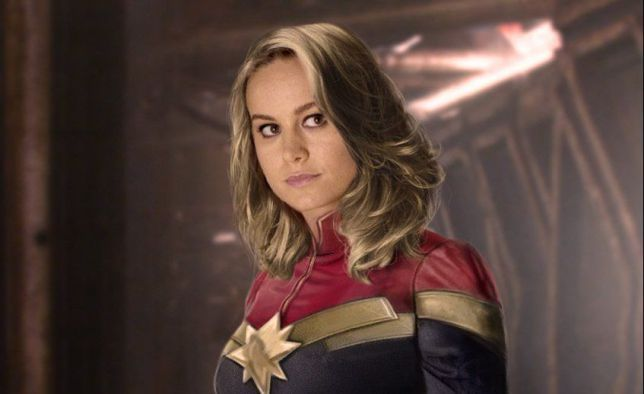Avengers 4 Leak Suggests Captain Marvel Has Caught Up With The Times Avengers Pictures Captain Marvel Avengers Cast