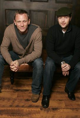 Craig...Daniel Craig...his Bond Fashion Style   Fashion Naturally