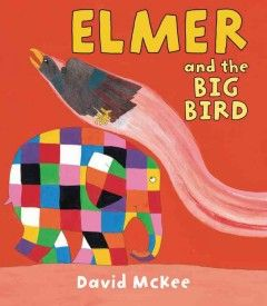 When Elmer the patchwork elephant learns that a bully is bothering the smaller birds, he devises a plan to teach the bully bird a lesson.