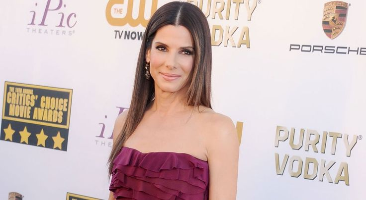 Sandra Bullock Donates Money to Hurricane Harvey   POPSUGAR Celebrity